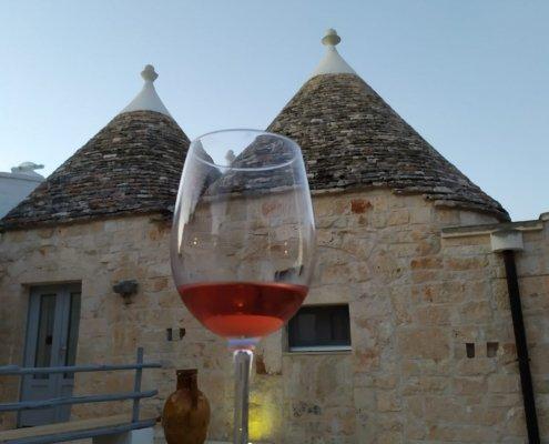 Rosé della Puglia