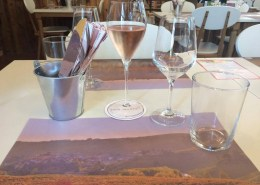 crescita vino rosé