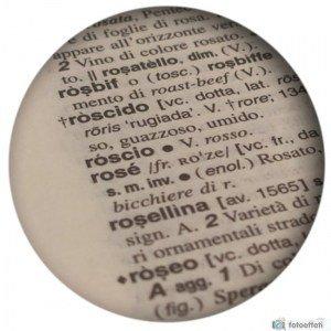 Glossario del Vino
