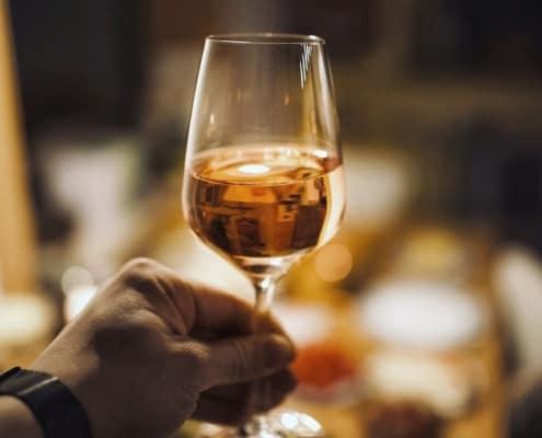 Buon Vino Rosé