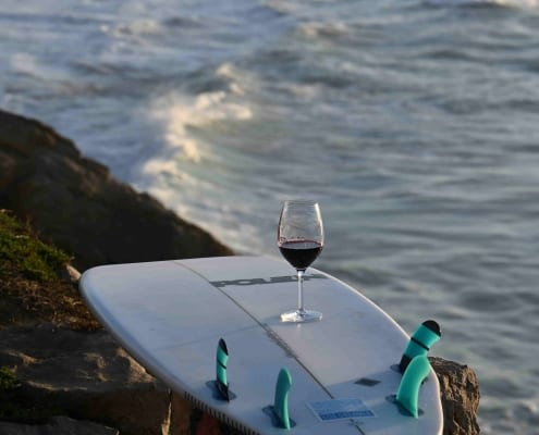 Wine Surf