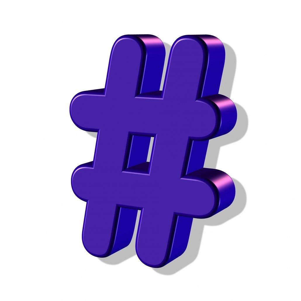Hashtag rosé