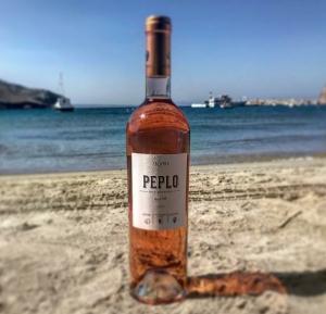 Rosé Greece