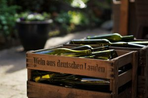 Wine from Germany