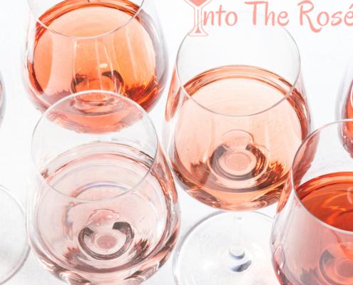 Rosé Life Style